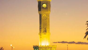 Kadınların şehri: İzmir