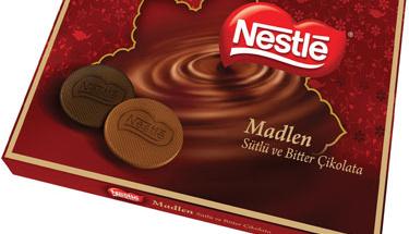 Nestlé bu bayram da yanımızda