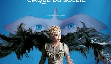 Cirque du Soleil tekrar doğuyor!