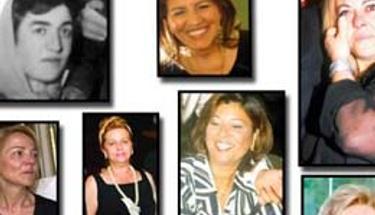 Yakışıklı ünlülerin hayatındaki kadınlar!