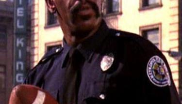 Polis Akademisi'nin 'Hightower'ı öldü