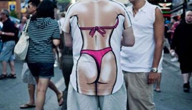Bu bikinilere herkes sığabilir!