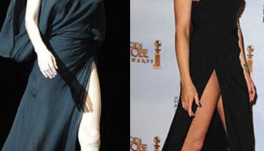 İki Angelina mı, iki Jennifer mı?