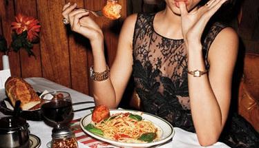 Sosyal yemek yeme hataları!