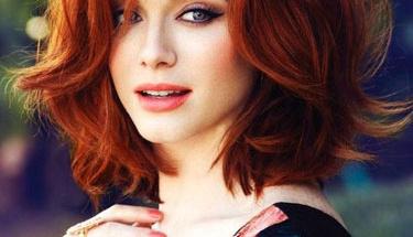 Kızıl saçlılar için güzellik rehberi!