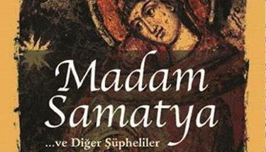 İbrahim Yıldırım - Madam Samatya