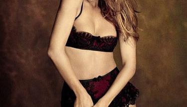 Hollywood'un en seksi latin kadınları!