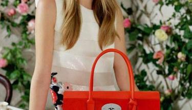2014 İlkbahar/ yaz çanta trendleri!