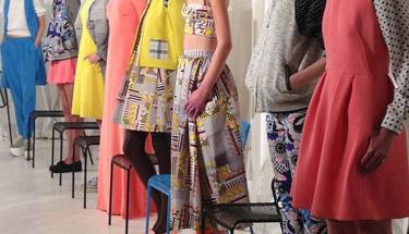 New York moda haftasından 9 tasarımcı!