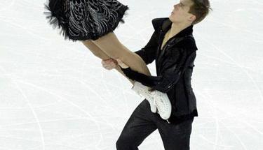 Soçi olimpiyatlarında kostüm şıklığı!