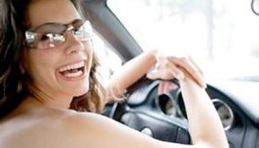 Kadınlar sıkışık trafikte daha stressiz
