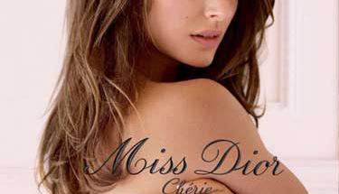 Natalie Portman Dior'un yeni yüzü