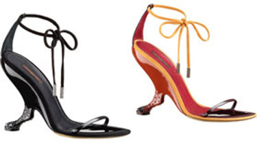 Louis Vuitton tasarımın sınırlarını zorluyor