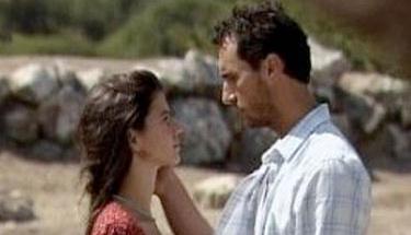 Beren'in dizi aşkı gerçek oldu!
