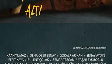 Bir Türk filmi daha vizyonda