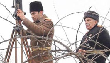 TRT Haber'de yeni bir belgesel: 1914