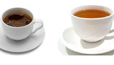 Bildik çay ve kahvenin bilinmeyenleri