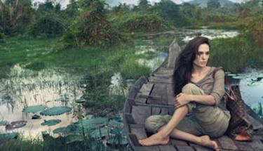 Angelina ve LV