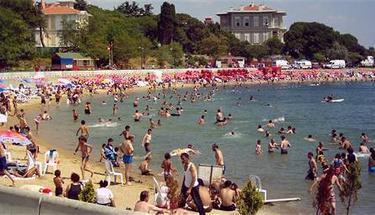 İstanbullular rahatça denize girebilir!