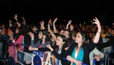 Büyük Ankara Festivali geliyor!