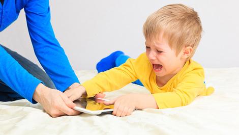 İnatçı çocukla nasıl iletişim kurulur?