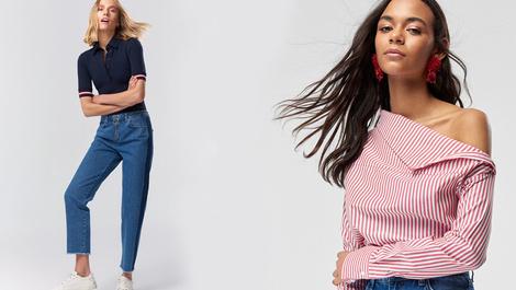 Mom jean üzerine ne giyilir?