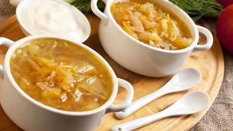 Şifa niyetine: Lahana Çorbası