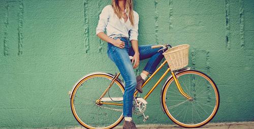 Sonbahar botlarıyla sokak stilleri için 7 öneri!