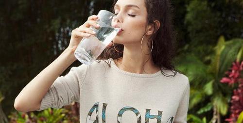Vücudun susuz kaldığını gösteren işaretler!