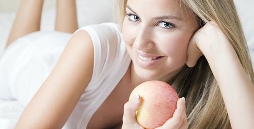 Lifli besinlerin sağlığa faydaları!