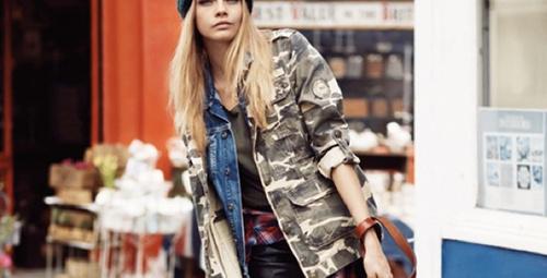 Kış sokak modasının en popüler aksesuarları!