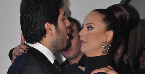 Ebru Gündeş'ten boşanma iddialarına yanıt!