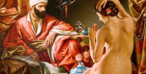 Osmanlı döneminin ilginç seks tavsiyeleri!