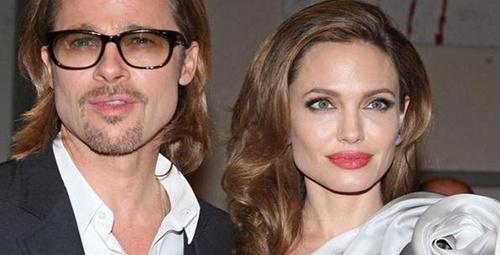 Brad Pitt ve Angelina Jolie çifti Türkiye'den  villa aldı!