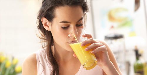 Limon suyu kimlere önerilmiyor?