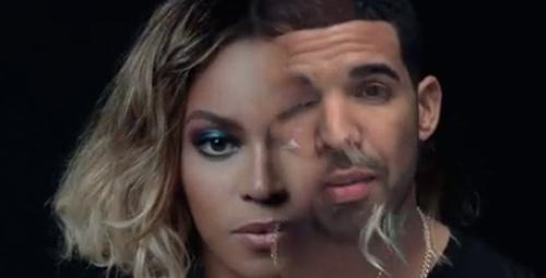 Drake ve Beyoncé'den ikinci düet: 'Can I'