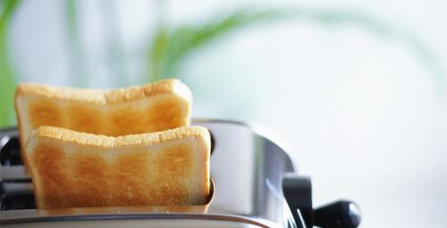 Kızarmış ekmekte kanser riski!
