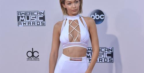 2015 Amerikan Müzik Ödülleri'nin cesur kıyafetleri!