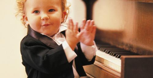Çocuğunuzun yeteneğini erken yaşta keşfedin!