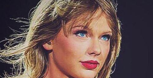 Taylor Swift'e milyon dolarlık 'çaldın' davası!