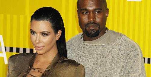 Kim'in saçı olmayan kocasının berber masrafı 256 bin dolar!