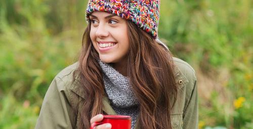Gribe karşı etkili çorba ve çay tarifleri!