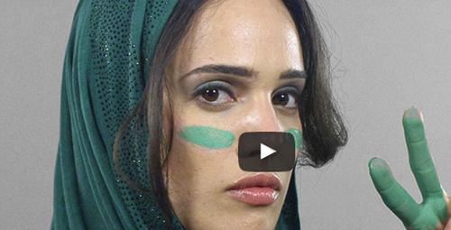 İranlı kadınların 100 yıllık değişimi!