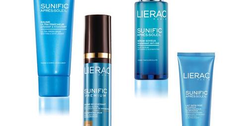 Güneş sonrası bakım ürünleriyle cildi yenileyin!