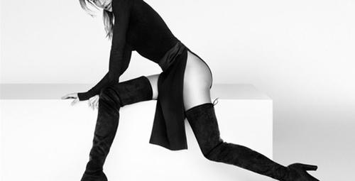 Gisele Bündchen kusursuz bacaklarıyla karşımızda!