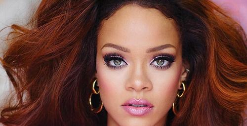 Rihanna'nın yeni parfümü 'Riri'