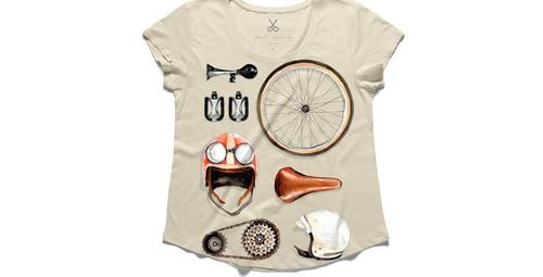 John Lennon'ın bisiklet tutkusunu yansıtan tasarım!