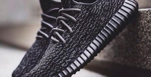 Kanye West'in tasarladığı ayakkabı için Nişantaşı'nda kuyruk!