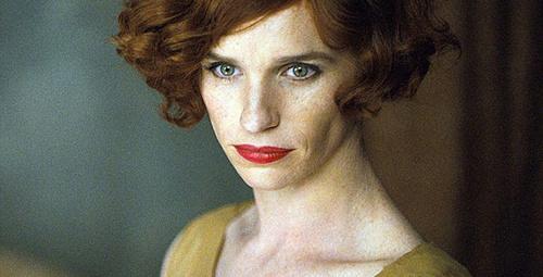 Ünlü aktör tarihin ilk transseksüelini oynayacak!