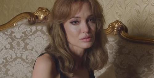 Angelina Jolie-Brad Pitt'in yeni filminin fragmanı!